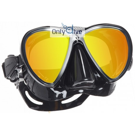 Scubapro masque Synergy Twin Trufit Mirror