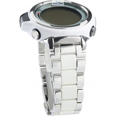 Bracelet métallique Mares Matrix