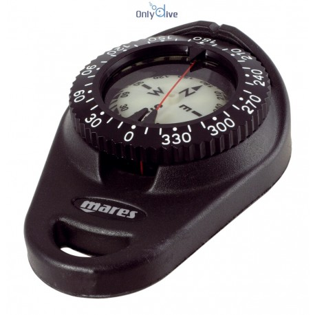 Mares compas pratique