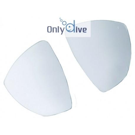 Optische Gläser Cressi Big Eyes Evolution
