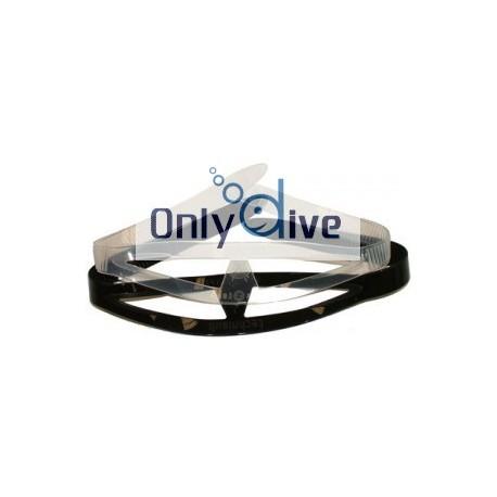 Aqualung Maskenband schmal