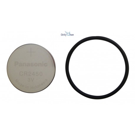 Batterie Kit Aladin Prime / Tec