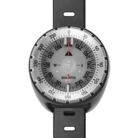 Tauchkompass mit Armband Suunto SK-8 SH