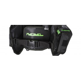 Sangle ventrale gilet Scubapro Rebel