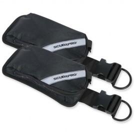 Scubapro poches à lest série X