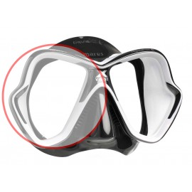 Optische Gläser Mares X-Vision 2014