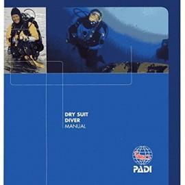 Manual PADI Dry Suit