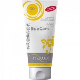 Mawaii Crème Solaire Suncare SPF 50, 175 ml