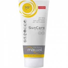 Mawaii Sonnencreme Suncare SPF 30, 175 ml