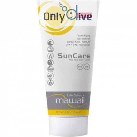 Mawaii Crème Solaire Suncare SPF 30, 175 ml