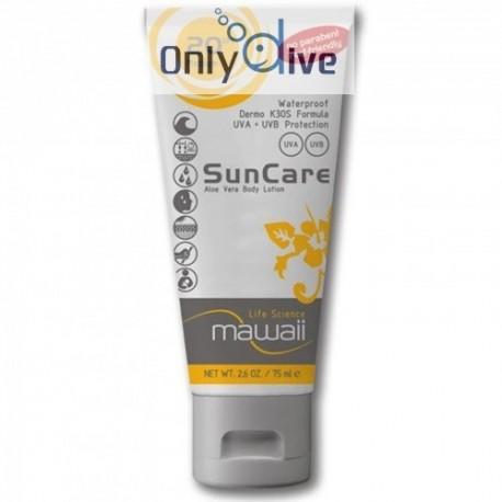 Mawaii Sonnencreme Suncare SPF 20, 75 ml