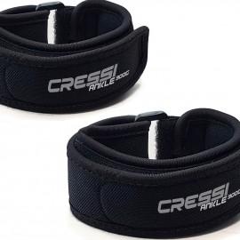 Cressi Fussblei Soft 2 x 300gr