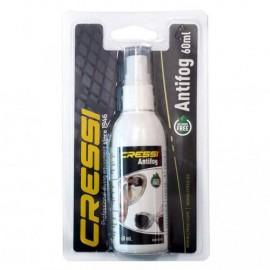 Cressi Antibeschlag Spray 60 ml