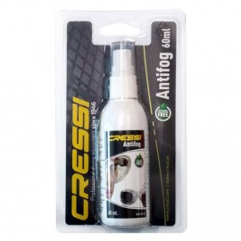 Cressi spray anti-buée 60 ml