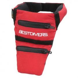 Best Divers Apnoe Halsblei 1 kg