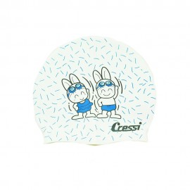 Cressi Bonnet de bain Junior