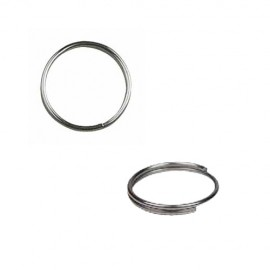 Inox Ring D 30 mm