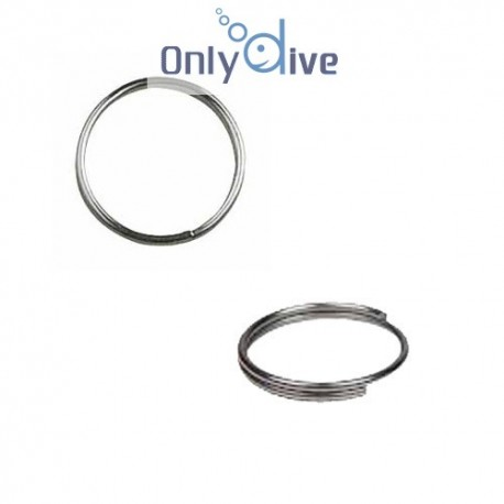 Inox Ring D 30 mm