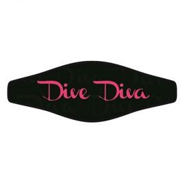 Strap de masque - Dive Diva
