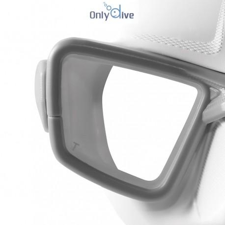 Optische Gläser Omersub Maske UP-M1