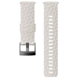 Suunto D5 - bracelet silicone sandstone
