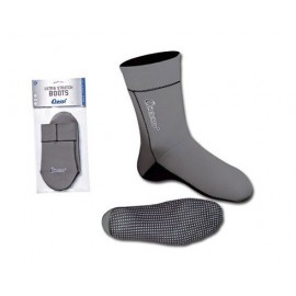 Cressi Chaussettes Ultra Stretch 1,5 mm
