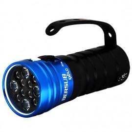 Bersub Tauchlampe Explo 12 Li