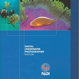 Manual Padi Unterwasser-Fotografie Digital