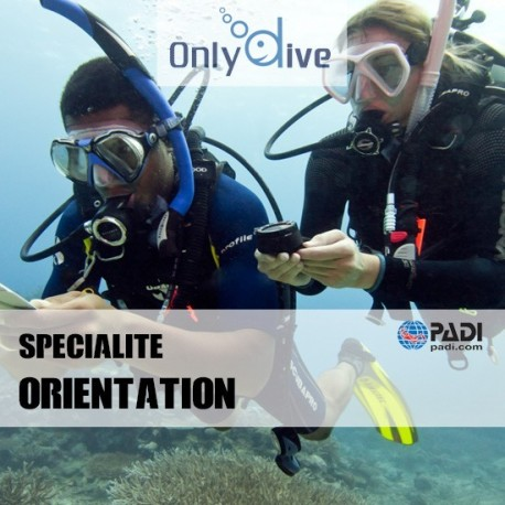 PADI Orientation