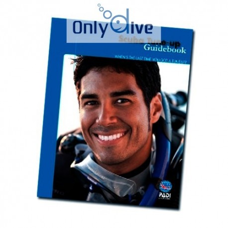 DVD PADI Divemaster