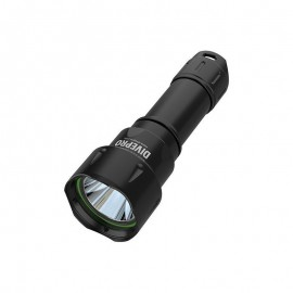 Divepro Tauchlampe D6