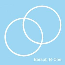 Bersub B-One Lampe Teflondichtungen