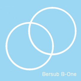 Bersub Kit de joints B-One