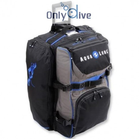 Aqualung Blue Line 1200C Large Roller Bag