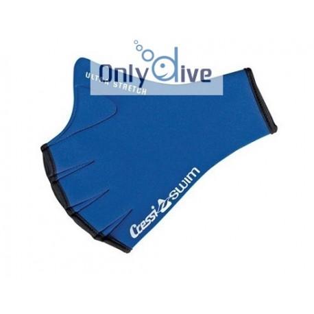 Cressi Swim Gloves Schwimmhandschuhe