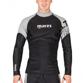 Mares Ultra Skin Herren Long Sleeve Shirt