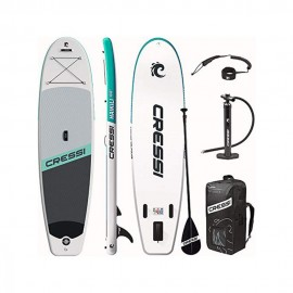 "Cressi Haikili SUP 10'6 ""- Kit Complet"