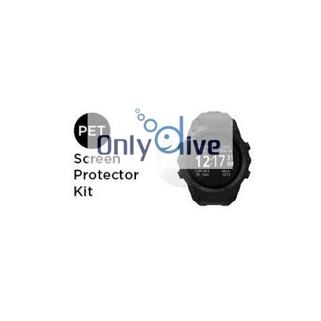 Shearwater Dispalyschutz-Kit für Perdix