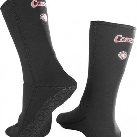 Cressi Metallite Socken 2,5 mm