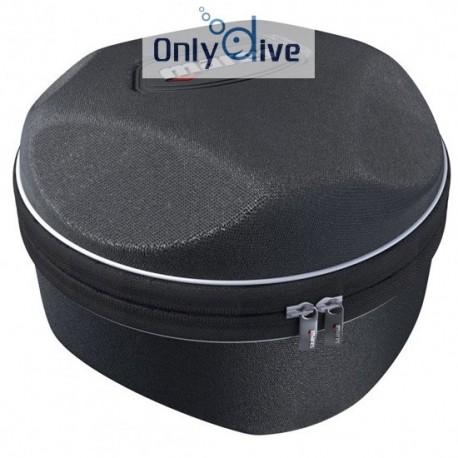 Mares Tauchcomputer Box Shell rund