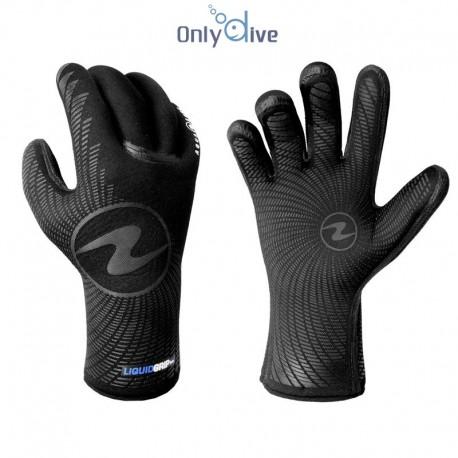 Liquid Grip 5mm Handschuh