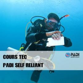 PADI Self Reliant