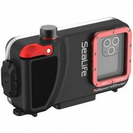 Sealife Sportdiver Unterwassergehäuse für Iphone®