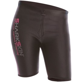 Sharkskin Chillproof shorts Femme