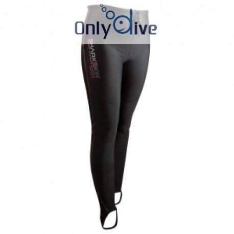 Sharkskin Chillproof pantalon Femme
