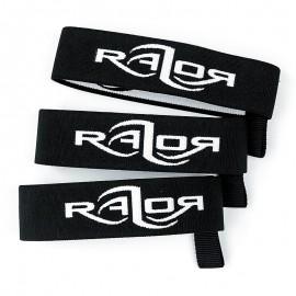 Razor Bandes élastiques pour cylindre S80 (3 pièces)