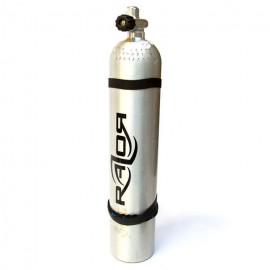Razor Autocollants avec logo pour cylindre (2 pièces)