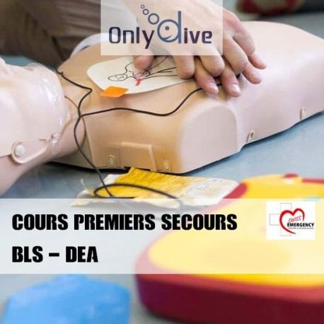 Premiers secours BLS & DEA