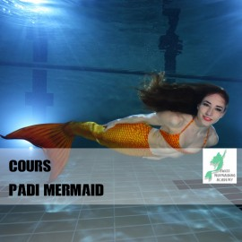 PADI Mermaid