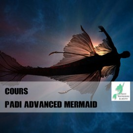 PADI Advanced Mermaid
